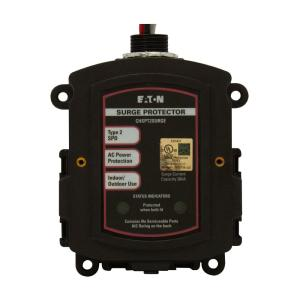 Eaton Home Surge Protection by Eaton