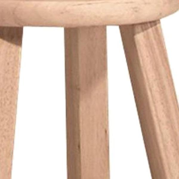 International Concepts 1s 518 18 Inch, Unfinished Furniture Stools