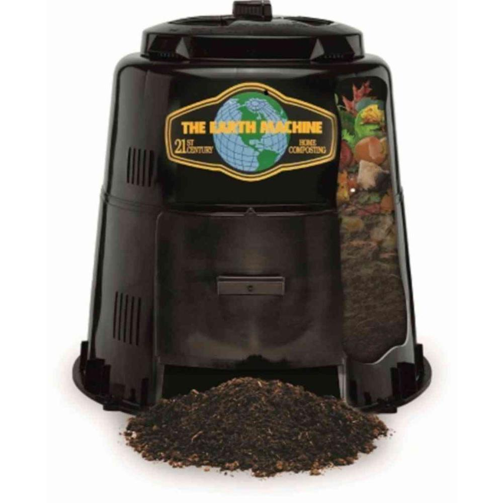 The Earth Machine 80 gal. Composter