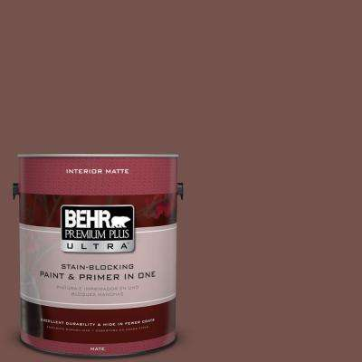 #HDC-CL-12 Terrace Brown Paint
