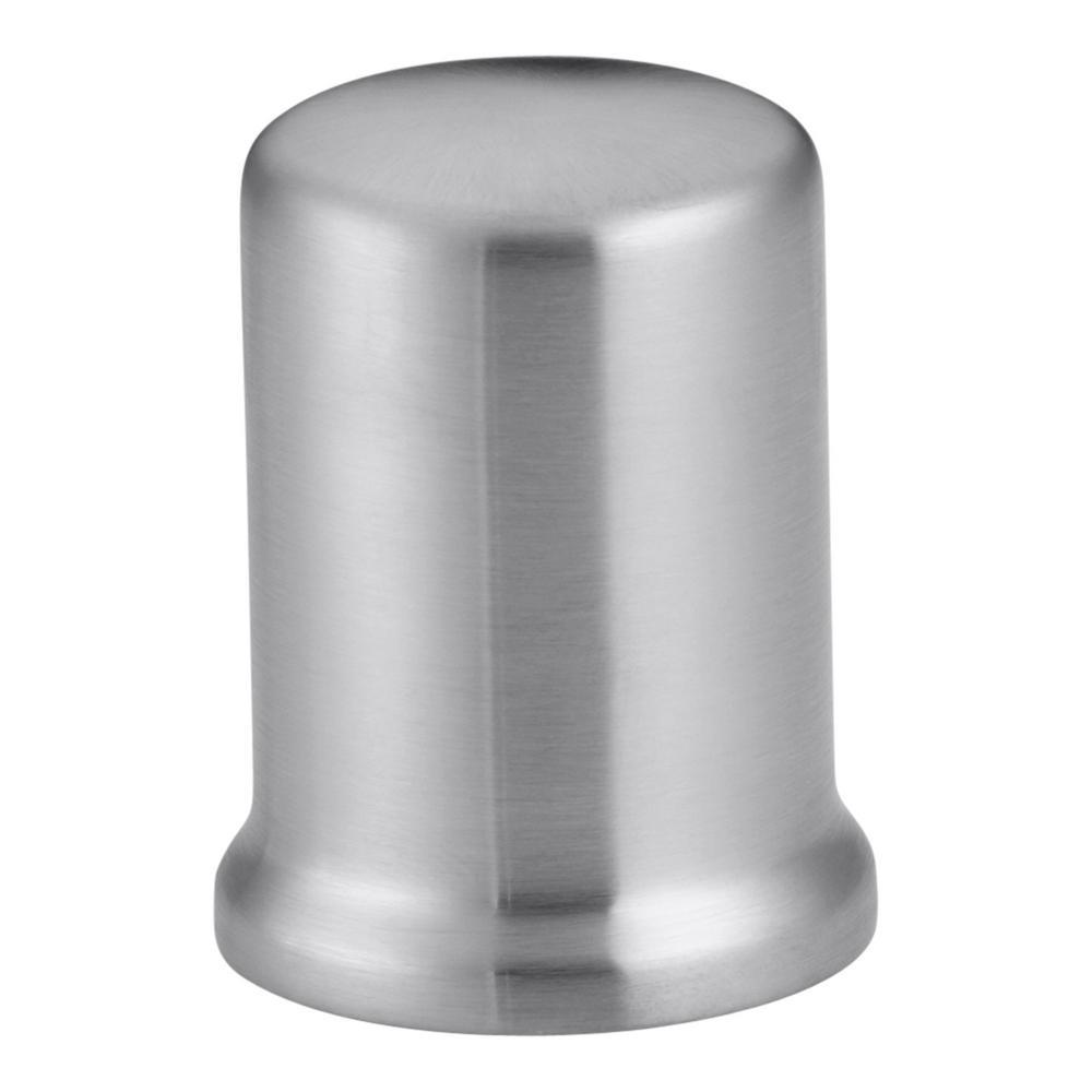 KOHLER Air Gap Cover in Brushed Chrome