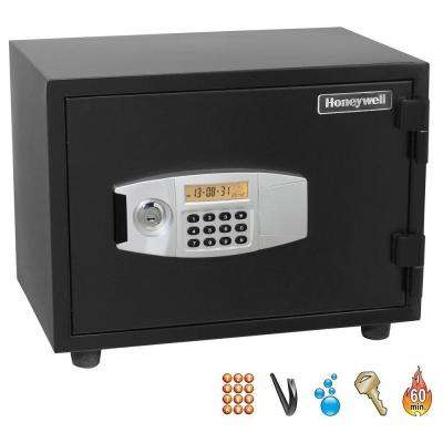 0.57 cu. ft. Fire Safe with Programmable Digital Lock