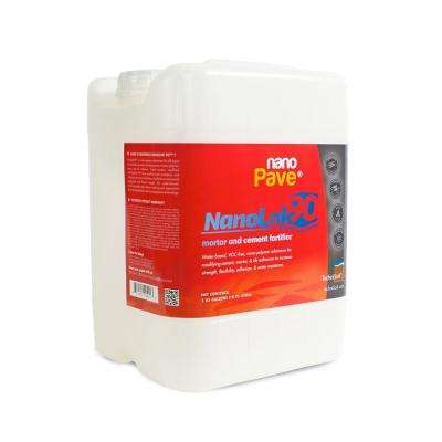NanoLok 90 5 Gal. Mortar and Cement Fortifier