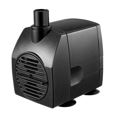 130 GPH Statuary Fountain Pump for Water Features