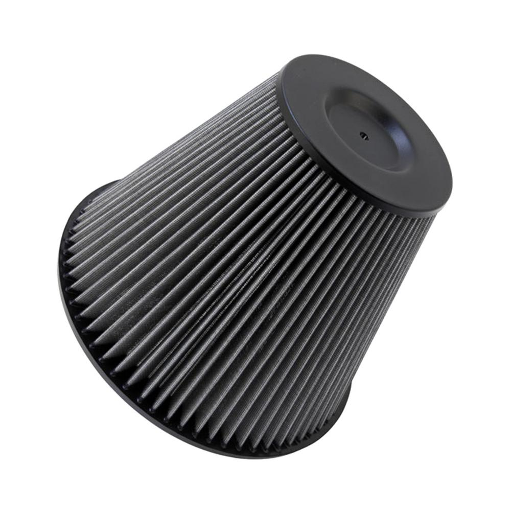 K&N Replacement Drag Race Air Filter 9in flange 11in Bottom OD x 8 88in L x  5 88in Top Od