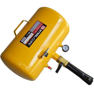 10 Gal. Air Tank Tire Bead Seater and Inflator