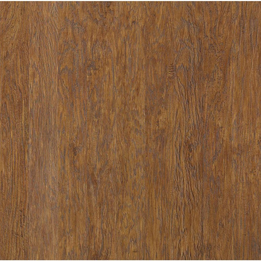 Home Decorators Collection Grant Hickory 12 Mm Thick X 5 In Wide 47 23