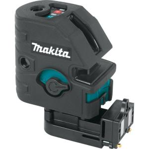 Makita Self-Leveling Combination Cross-Line/Point Laser by Makita