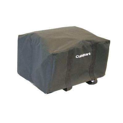 Tabletop Grill Tote and Cover (Fits CGG-180 or CEG-980)