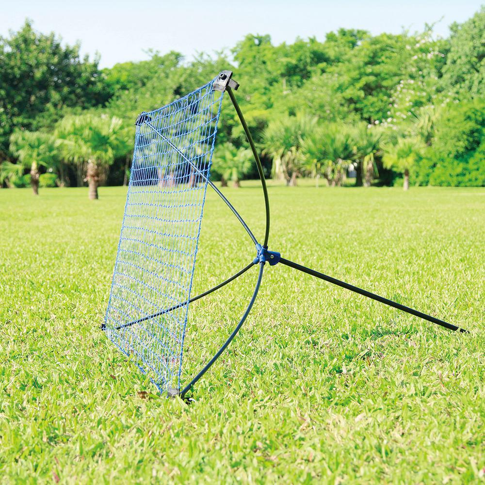 Soccer Easy Kickback Playz Instant Portable Rebounder