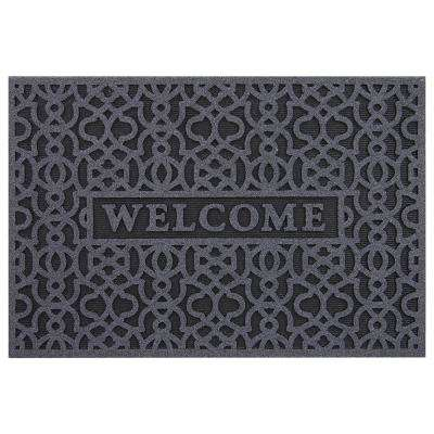 Geo ...  sc 1 st  The Home Depot & Door Mats - Mats - The Home Depot