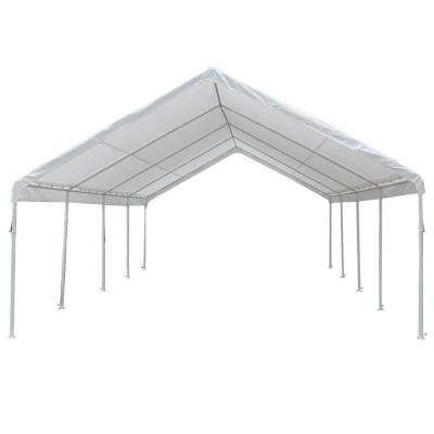 Portable Garages Car Canopies