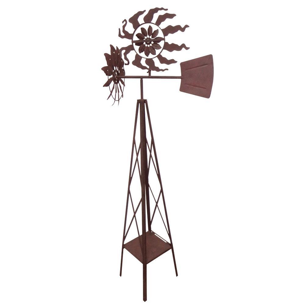 Breeze Windmill Sun