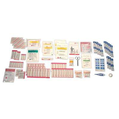 Workplace First Aid Kit (100-Piece)