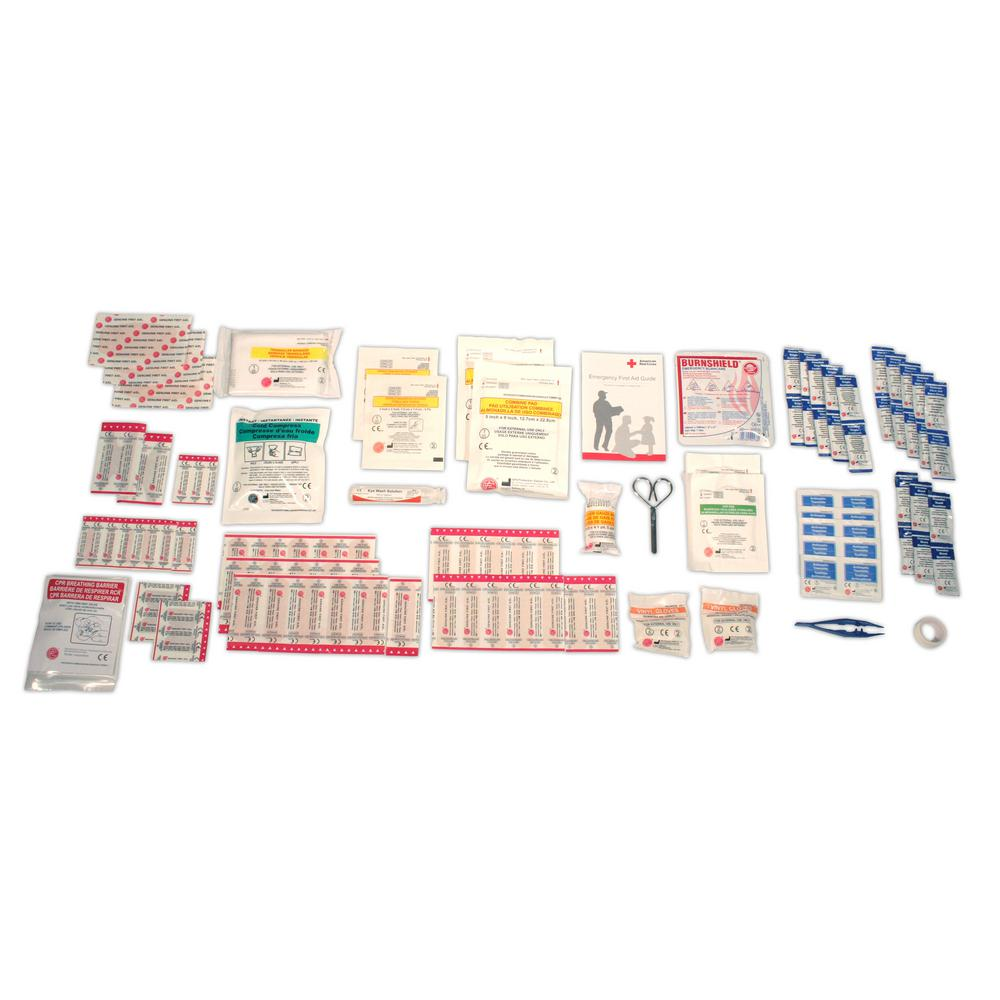 Ready America Workplace First Aid Kit (100-Piece)