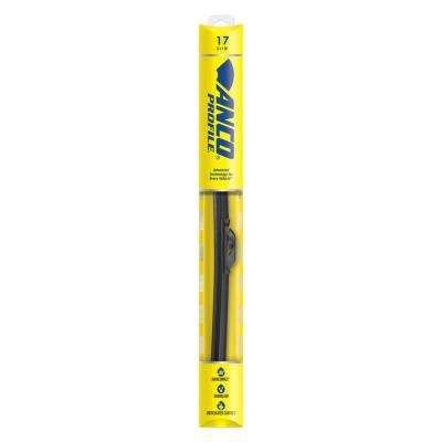 Profile 17 in. Wiper Blade