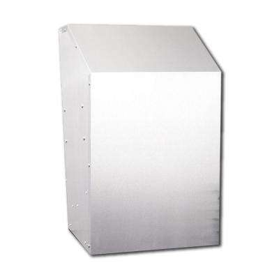 External 1200 CFM Blower for Broan Elite Series Range Hoods