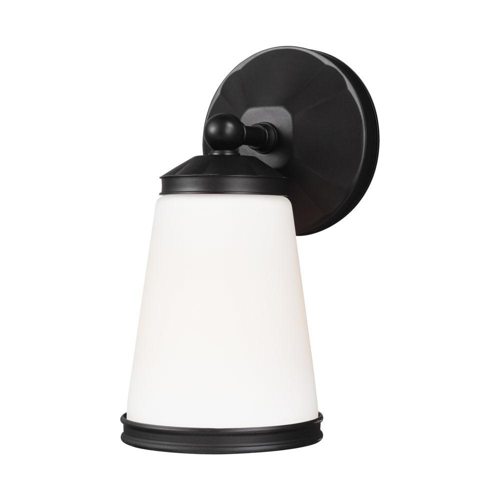 Eastwood 1-Light Oil-Rubbed Bronze Vanity Light