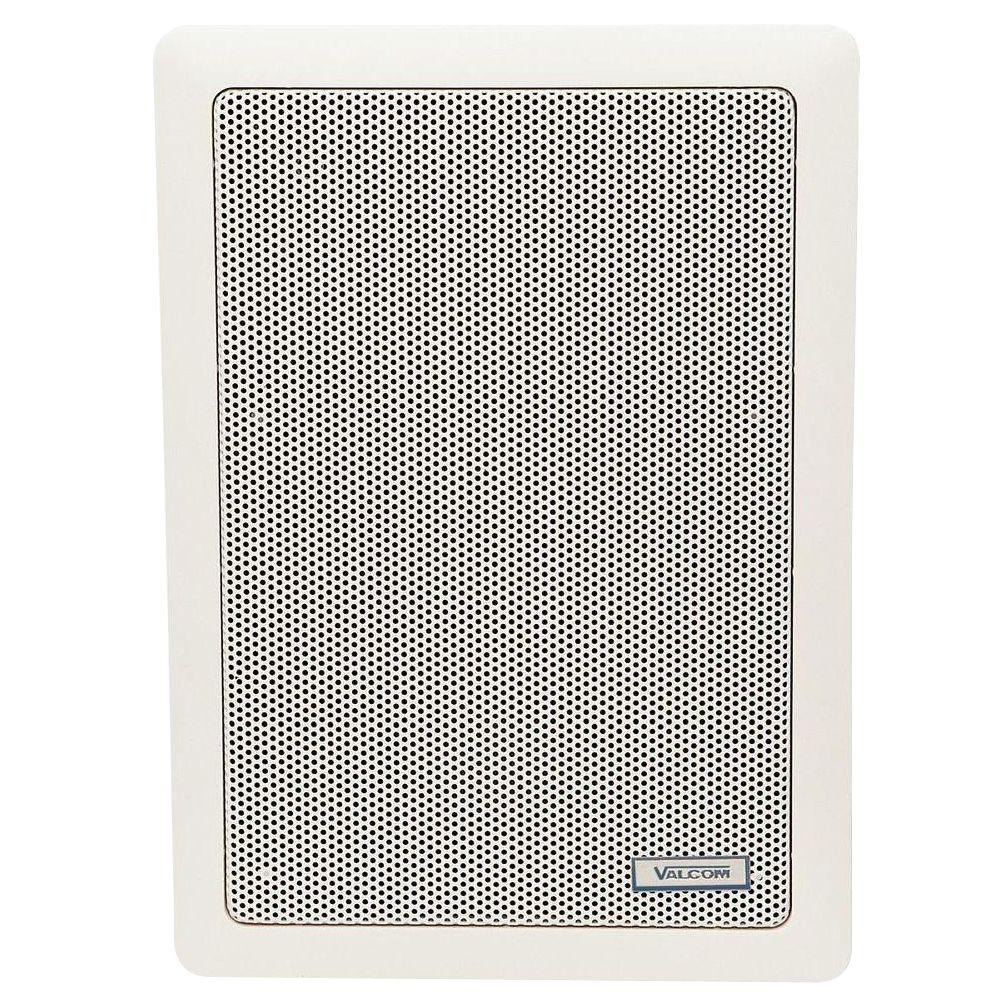 High-Fidelity Signature Series In-Wall Speaker