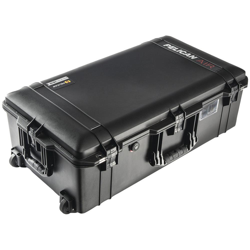 1615 Air 18.4 in. Tool Case Black