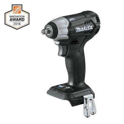 18-Volt LXT Lithium-Ion Sub-Compact Brushless Cordless 3/8 in. Sq. Drive Impact Wrench (Tool Only)