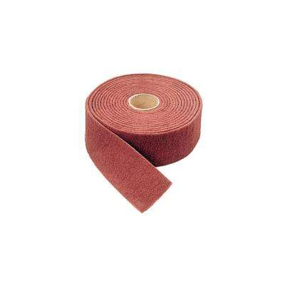 4 in. Blending Blendex Hand Finishing Abrasives Rolls