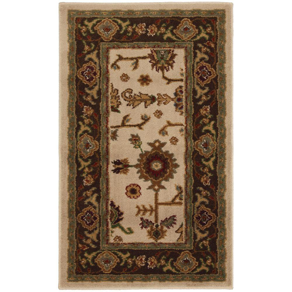 Mohawk Home Taba Sandstorm 2 ft. x 3 ft. 4 in. Accent Rug