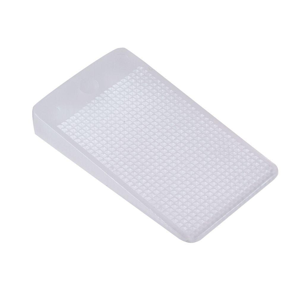 Shepherd Wedge-It White Plastic Shims (6 per Pack)