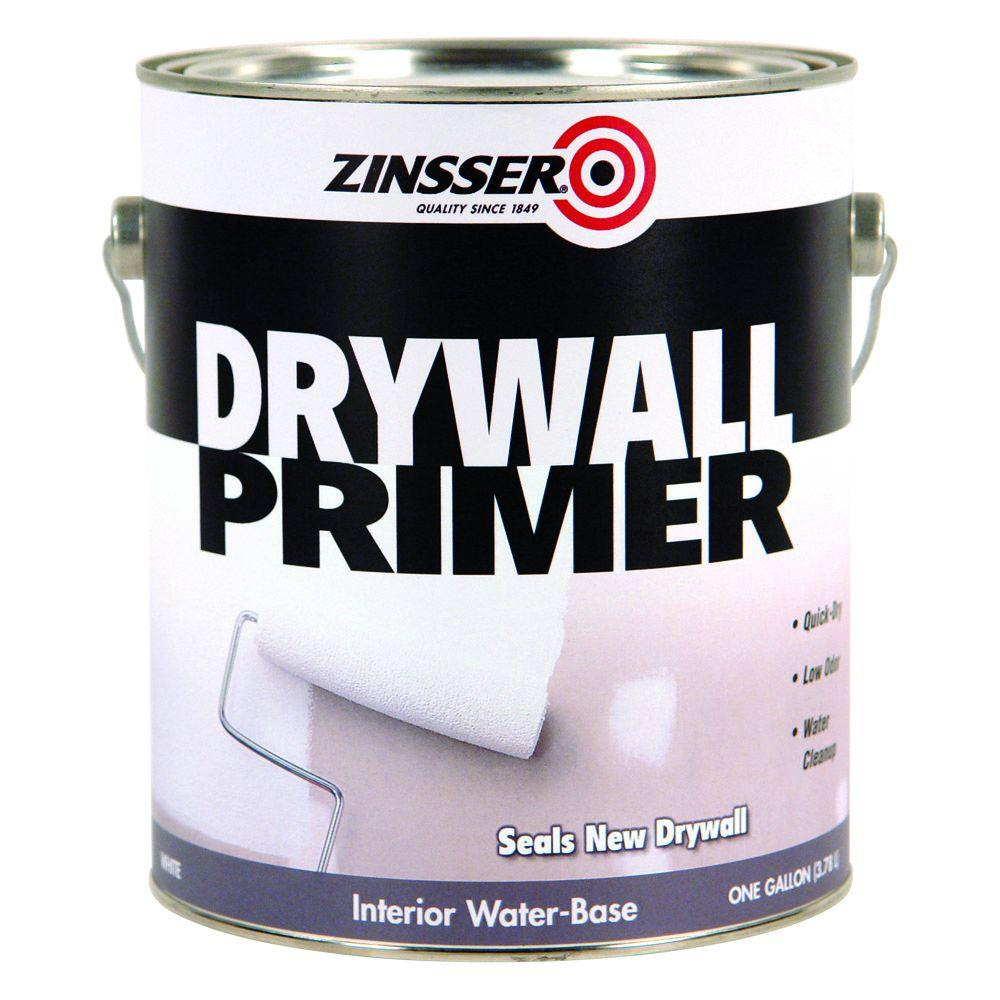 Zinsser 1 gal. Drywall Primer (Case of 4)