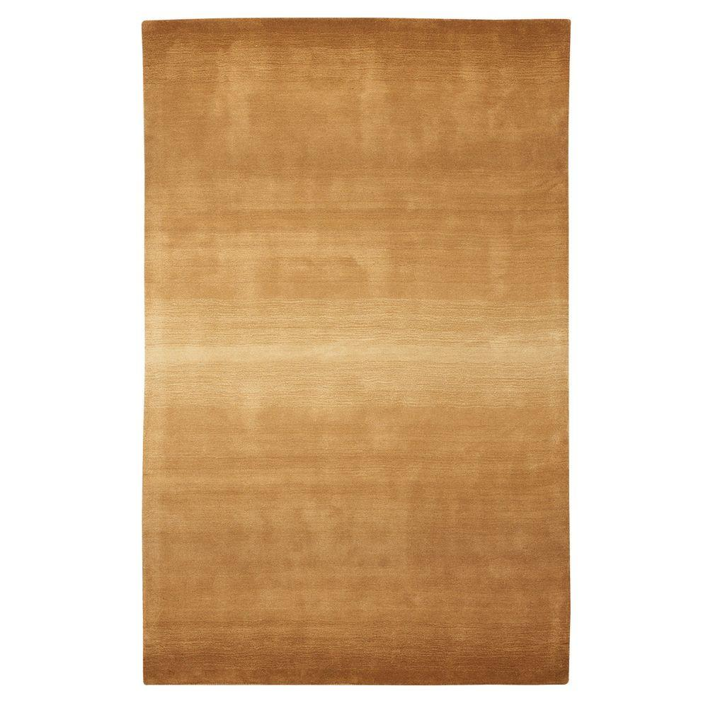 Home Decorators Collection Royal Gold 10 ft. x 14 ft. Are...