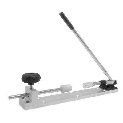 Pen Press with Adjustable Assembly Rod and 30 lbs. Pressing Pressure