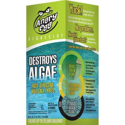 40 oz. Algaecide (6-Piece Per Case)