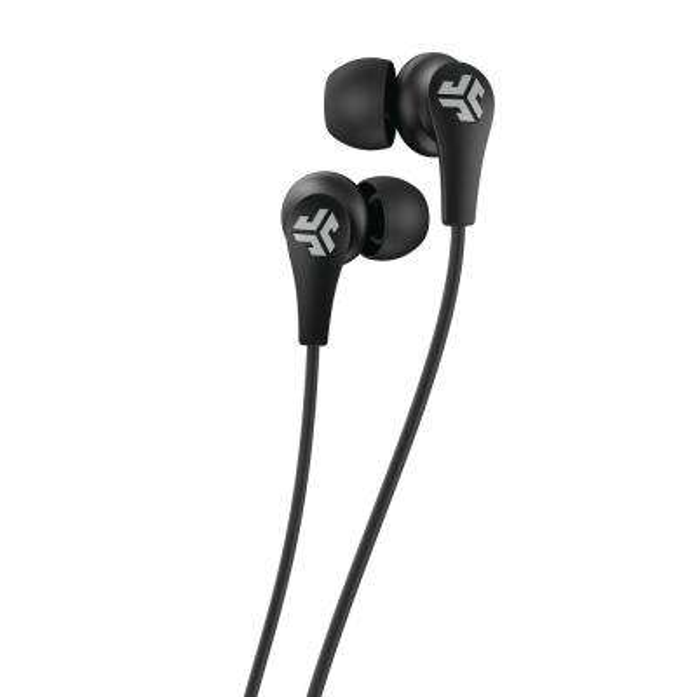 J-Buds Pro Wireless Earbuds in Blue/Grey