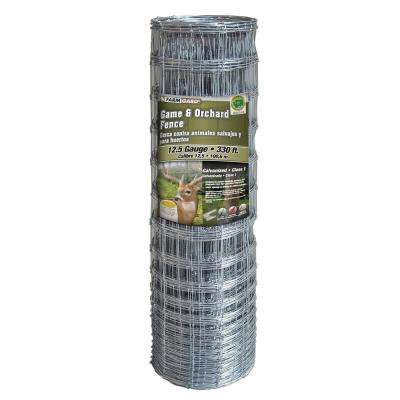 48 in. x 165 ft. Deer and Orchard Fence