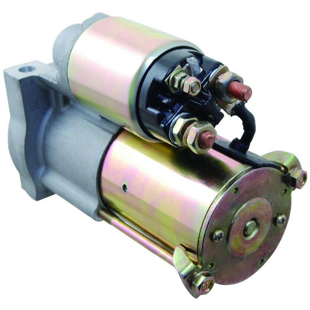 Wps World Power Systems Starter Motor 6494n The Home Depot