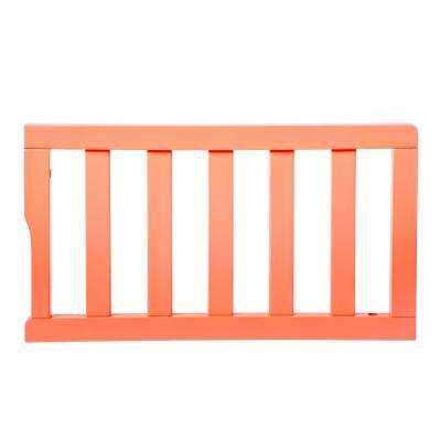 Universal Fusion Coral Toddler Rail (1-Pack)