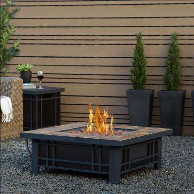 Portable Fire Pits Outdoor Heating The Home Depot