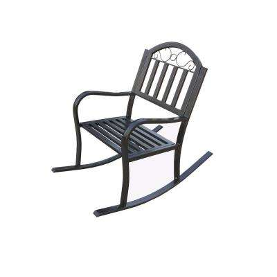 Rochester Patio Rocking Chair