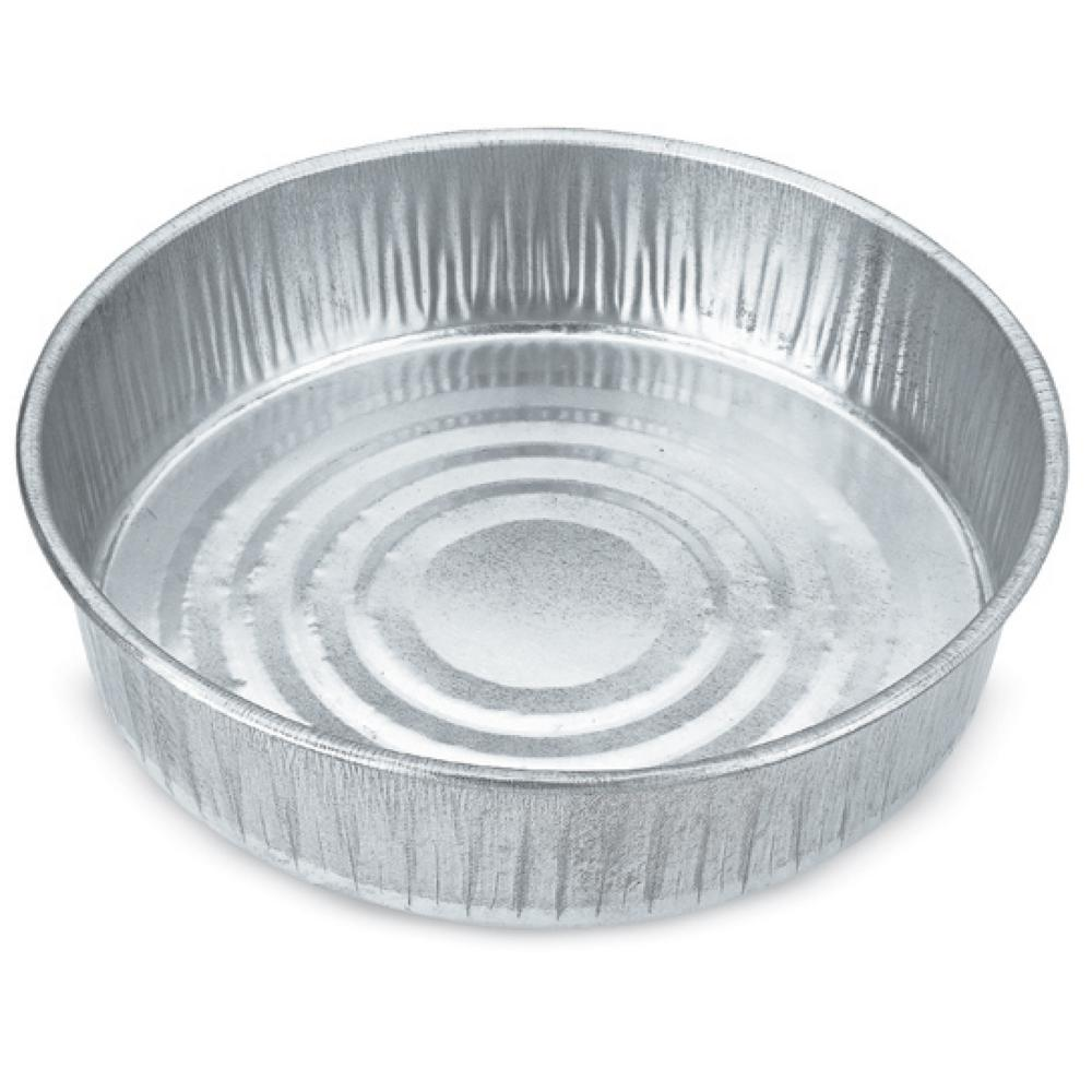 Lumax 35 Gal Capacity Galvanized Drain Pan Lx 1709 The