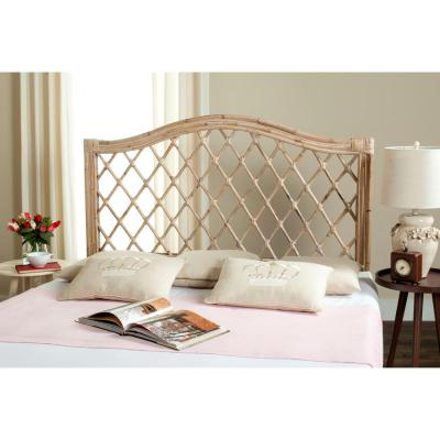 White - Wicker - Bedroom Furniture - Furniture - The Home Depot