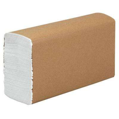 Multi-Fold Paper Towels (250 Sheets per Pack)
