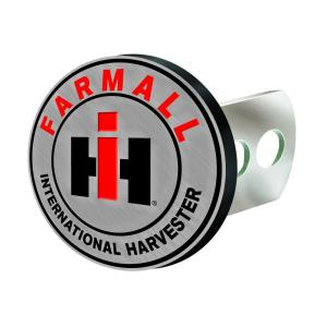 Far mall Hitch Cover by