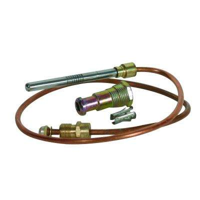 18 in. Thermocouple
