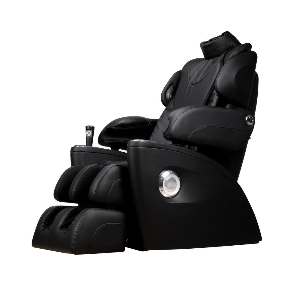 iComfort IC5500 Black Massage Chair