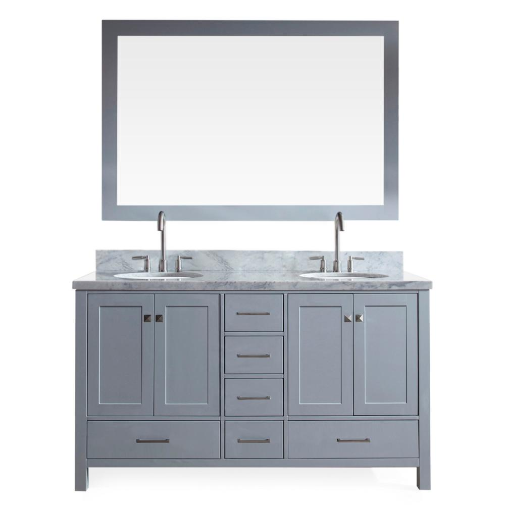 24 Inch Vanities - Bathroom Vanities - Bath - The Home Depot
