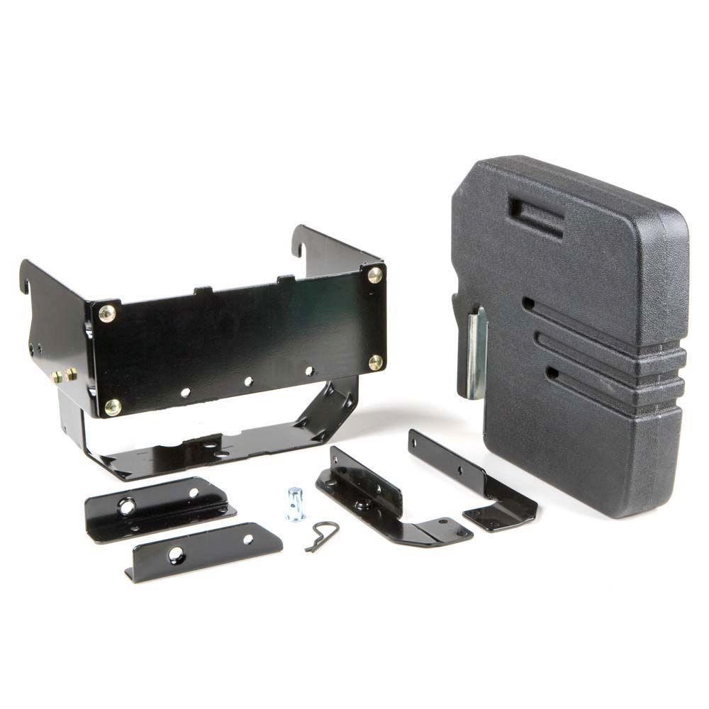 Suit Case Weight Starter Kit