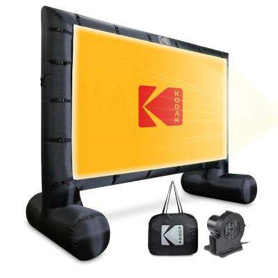 14.5 ft. Inflatable Projector Screen