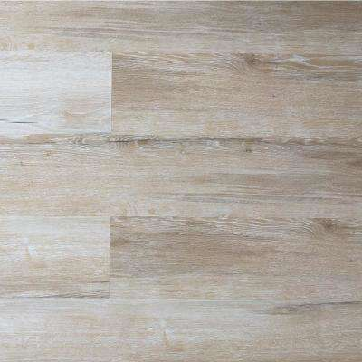HYDROSTOP Sardinia Islands Floor&Wall  7.2 x 48 in. SPC Click Floating Vinyl Plank (24.00 sq.ft/Case)