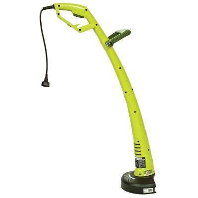 Trimmer Joe 3 Amp Curved Shaft Electric String Trimmer