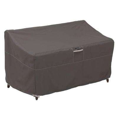 Ravenna Cover For Hampton Bay Spring Haven All-Weather Patio Loveseat
